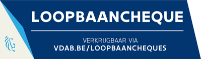 VDAB loopbaancheques